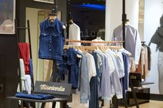 Pop Up Store Misericordia aux Galeries Lafayette Haussmann Mai 2015