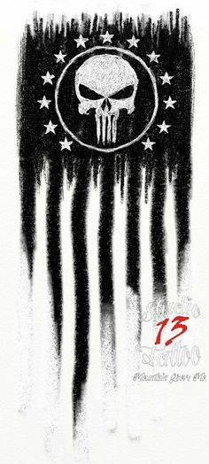 Details About Punisher Skull Firefighter Quot Thin Red Line