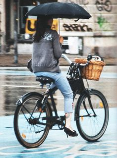Life is beautiful: Cycle Chic