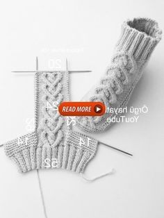 Knitted Socks Free Pattern, Baby Booties Knitting Pattern, Crochet Slipper Pattern, Knitted Slippers, Crochet Slippers, Baby Knitting Patterns, Knitting Socks, Knit Crochet, Free Crochet