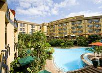 Kigali Serena Hotel - Kigali, Rwanda