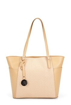 Geanta office nude din piele naturala MICHELLE -  Ama Fashion Tote Bag, Bags, Fashion, Handbags, Moda, Fashion Styles, Totes, Fashion Illustrations, Bag
