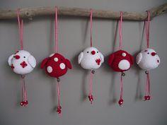 willewopsie: 5 birdies ... love these cuties!