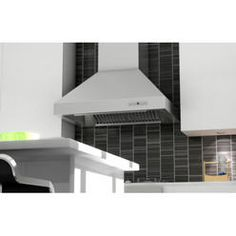 "Z Line Kitchen 60"" 1200 CFM Wall Range Hood"