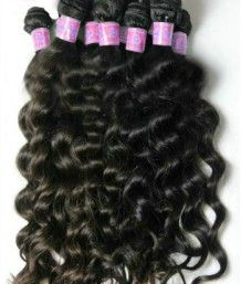 HKX Brazilian Virgin Hair