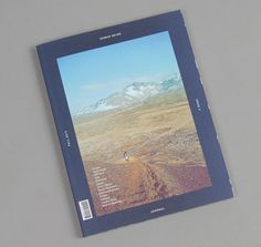NEED SUPPLY CO.: Human Being Journal, Issue 3