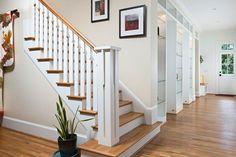 Dilworth Transformation by Josh Allison Architecture- Charlotte, NC