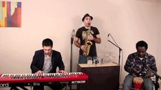 """""""Somebody That I Used To Know"""" - Postmodern Jukebox Kitchen Cover"""