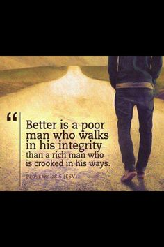 The lesson my students had to learn this week. So proud that they showed integrity.