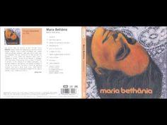 Maria Bethânia - Maria Bethânia (Álbum Completo 1969) [Full Album] - YouTube