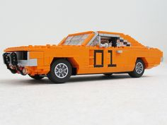 All sizes | The General Lee (3) | Flickr - Photo Sharing!