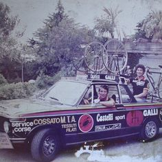 castellicycling:  So Awesome In this @BMW 2002