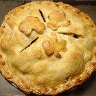 Mum's Irish Apple Pie - As a little boy I grew up helping my mother make apple and fruit pies. She was from Cork in southern Ireland so I'm guessing the recipe is Irish and possibly the same one her mother taught her. Sadly my mum is no longer with us, but her legendary apple pie lives on in my memory. I promise you will love this pie!