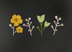 #graphicdesign #design #illustration #illustrations #pastels #portfolio #gif #myworks #behance #work #graphic #designs #olaladesigns #olaladesignsstudio #spring #flora #floral #botanic