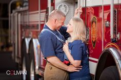 Beauty & the Firefighter   Jim Colman Photography   Raleigh, North ...