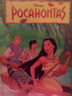 Pocahontas Personalized Book 2 for $20.  Choose any 2 books, does not have to be 2 of same book.  Can also be for different children.    To order: call Lisa at 440-289-3335