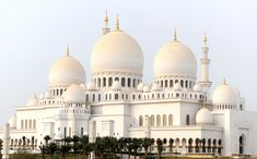 The Sheikh Zayed Mosque in Abu Dhabi, United Arab Emirates is considered to be one of the best mosques in the country. Description from pinterest.com. I searched for this on bing.com/images