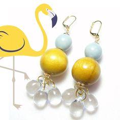 ☀️☀️☀️ Sunny jewelry...