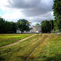 Palace in Sokirintsy #park and #palace in Sokirintsy #romantictravel #travelukraine #chernigivregion #spring #tour #travel #trip #likealocal #letstravel #getyourguide #tripadvisor