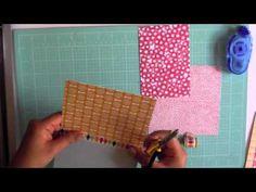SNAIL MAIL FLIP BOOK TUTORIAL - How to Make a Penpal Mini Book/Album - YouTube