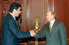 Boris Nemtsov is a Russian politician, State and public figure, businessman. Deputy Chairman of the Government of Russia in 1997-1998. On March 17, 1997, he was appointed First Deputy Prime Minister of Russia. From April 24 to November 20, 1997 Boris Nemtsov also held the post of Minister of Fuel and Energy of Russia, from May 22, 1997 to October 1, 1998 - a member of the Russian Security Council.