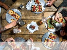 7 Austin Pizza Joints to Try During SXSW