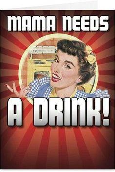 Moms Drinking club