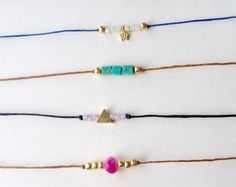 bohemian choker necklace more options by designsbyilla on Etsy