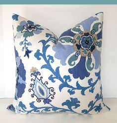 Throw Pillow Covers 24X24 | Both Sides - Decorative Pillow Cover - Silsila - 22x22 or 24x24 inches ...