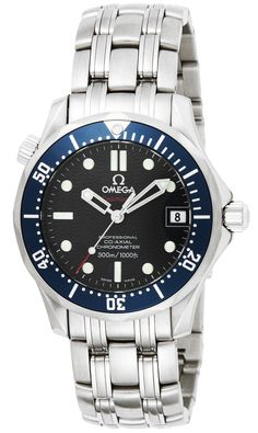 premium selection bc338 734b4 19 Best Omega Watch images in 2018 | Omega watch, Omega ...