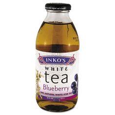 TEA,RTD WHITE BLUEBERRY