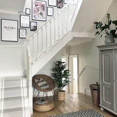 Decorcafe Inspiration: At Home With Leoma Harper Cafe Interior, Interior Design, Oval Room Blue, Chimney Breast, Foyer Decorating, Interior Decorating, Rustic French, Room Tour, Large Homes