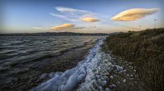 Lenticular clouds by Dandy Matt on 500px