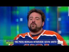 Kevin Smith, still my hero.