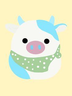 belana the cow