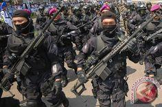 Batalyon Intai Amfibi Marinir TNI-AL