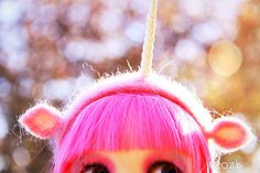 i want to be a unicorn too.