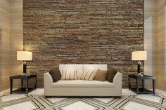 Beautiful Narrow Brick Cork Wall Panels are perfect for soundproofing any room with a touch of decorative flair. Cork Wall, Acoustic Wall, Best Insulation, Cork Panels, Room Wall Tiles, Cork Tiles, Brick Design, Cork Flooring, Tiles Texture
