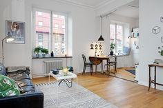 golv lägenhet 50-tal - Sök på Google