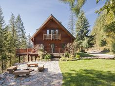 209 Trestle Crk Ln, Sandpoint, ID 83864 is For Sale - Zillow