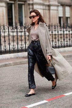 56 Estilosas Ideas De Outfits Otoñales Perfectos Para La Oficina | Cut & Paste – Blog de Moda