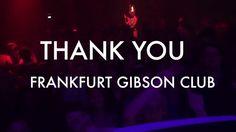 Gibson Club - Frankfurt / Germany W / Lewent Bayrak 17.10.2015