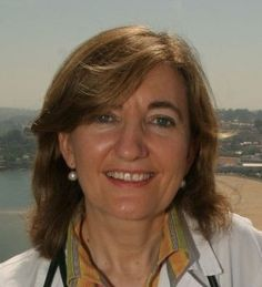 Marisa crespo_leiro  cardiologa Biomedicina