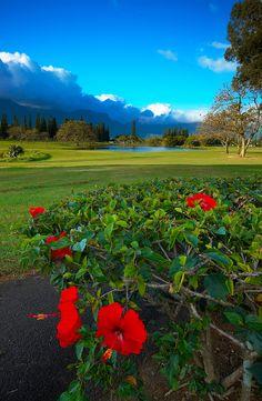 Kauai Hawaii