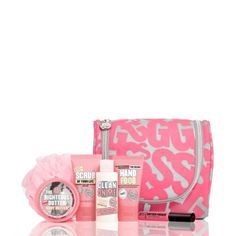 Shower Trip™ Soap and Glory <3 $36