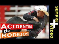 Acidentes de rodeio touros perigosos - YouTube Sistema Erp, Baseball Cards, Sports, Youtube, Rodeo, Taurus, Hs Sports, Sport, Youtubers