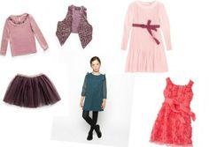 moda invierno 2013, gala para navidad de las niñas!!!  www.clickshoes.com.mx