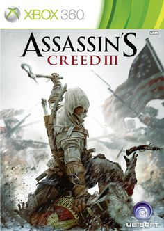 Assassin's Creed III - Officially confirmed as being set in the American Revolution.