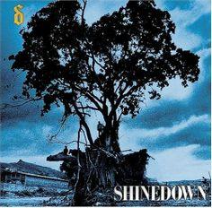Shinedown  'Leave a Whisper'
