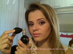 Tutorial Make Barbie da Fenzza - YouTube